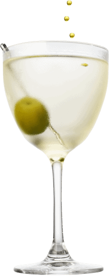 olive martini